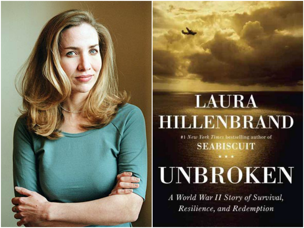 laura hillenbrand illness