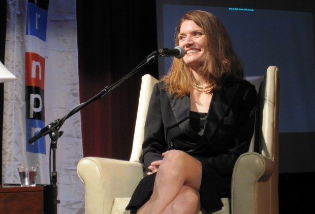 """10 Quotes From """"The Glass Castle"""" By Jeannette Walls"""