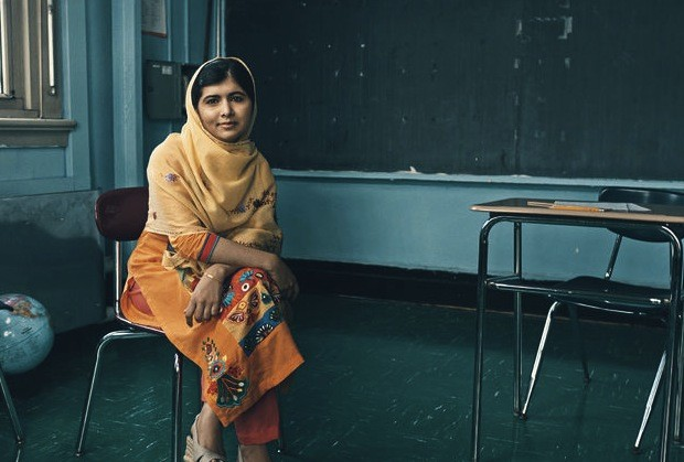 "I Am Malala Quotes Inspiration 10 Best Quotes From ""i Am Malala The Girl Who Stood Up For"