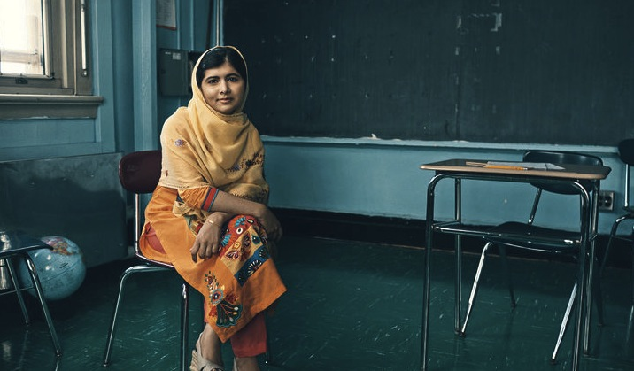 "Quotes From I Am Malala Fascinating 10 Best Quotes From ""i Am Malala The Girl Who Stood Up For"